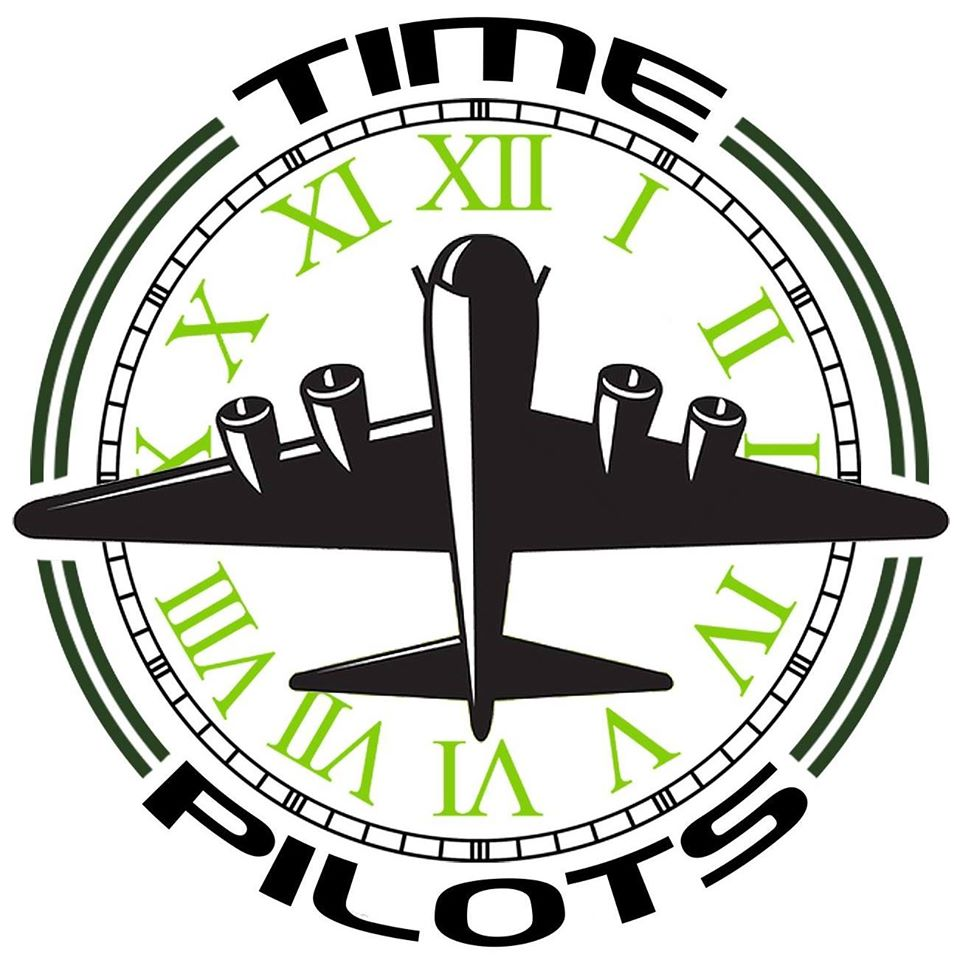 The Time Pilots