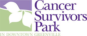 Cancer Survivors Park logo
